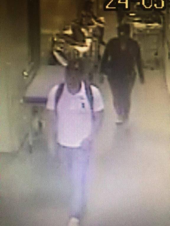 Ladrões roubam material de hospital em Diadema