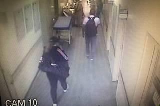 Ladrões invadem o Quarteirão da Saúde de Diadema
