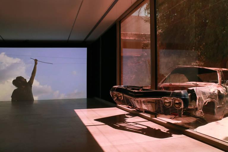 Bienal de Charjah