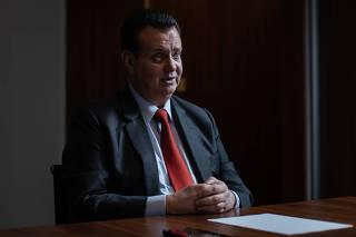 Gilberto Kassab, secretário licenciado da Casa Civil do governo João Doria (PSDB)