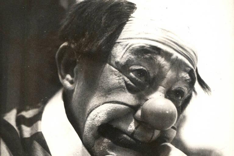 Palhaço Piolin (Abelardo Pinto)