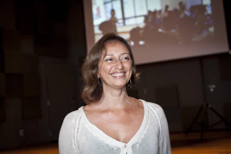 Posse da cineasta Laís Bodanzky como diretora-presidente da SPCine