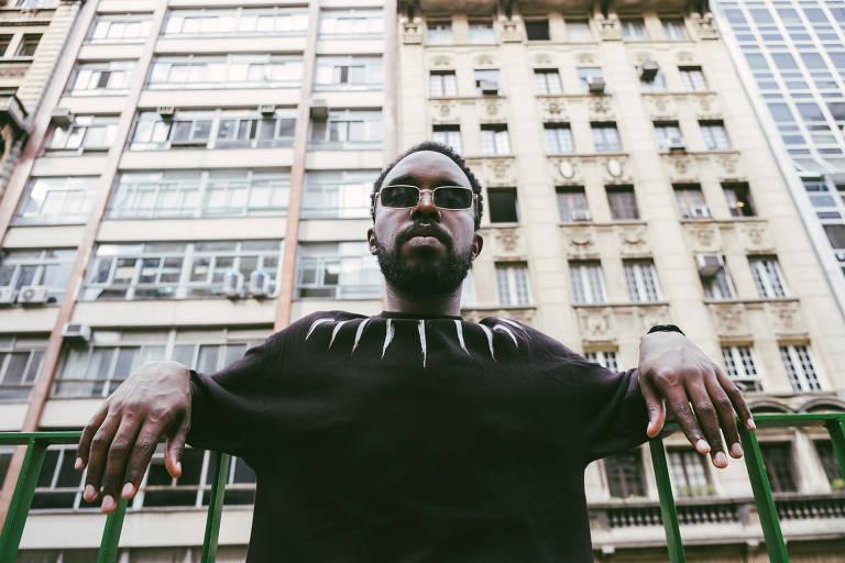 Durante quatro semanas, o evento promove uma imersão na cultura hip-hop
