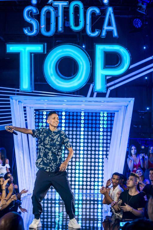 Só Toca Top - 2019