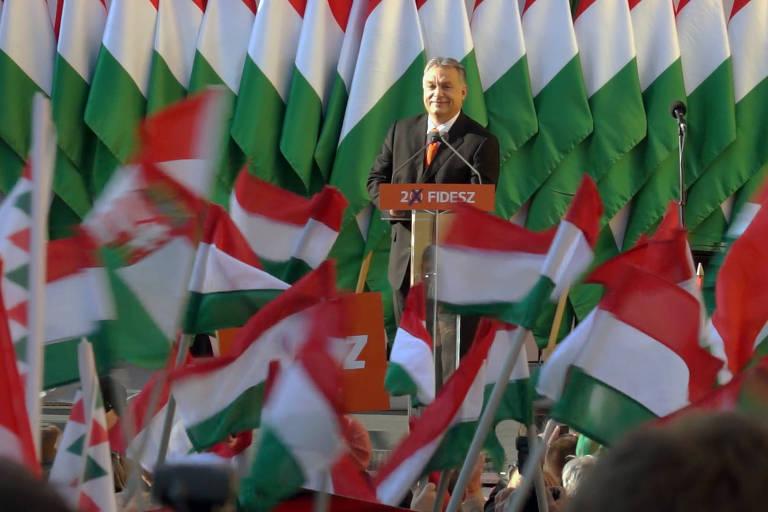 Documentário 'Hungria 2018 - Bastidores da Democracia'