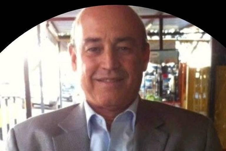 Ricardo Machado Vieira, novo secretário-executivo do Mec