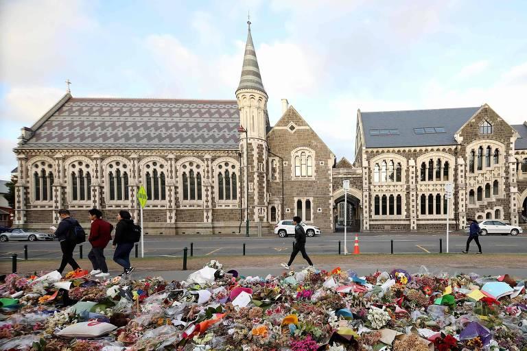 Após ataques na Nova Zelândia, cresce número de pessoas interessadas em morar lá