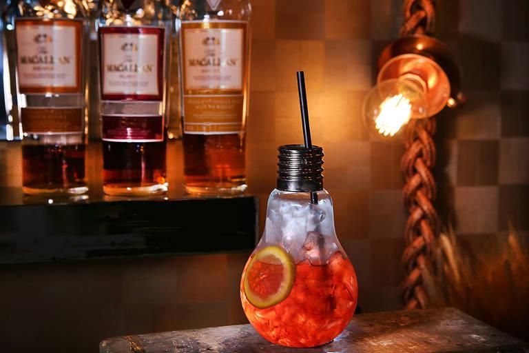 Roteiro de bebidas