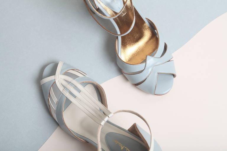 9e70fbc65 Saltos ou sapatilhas, veja sapatos para noivas e madrinhas - 30/03 ...