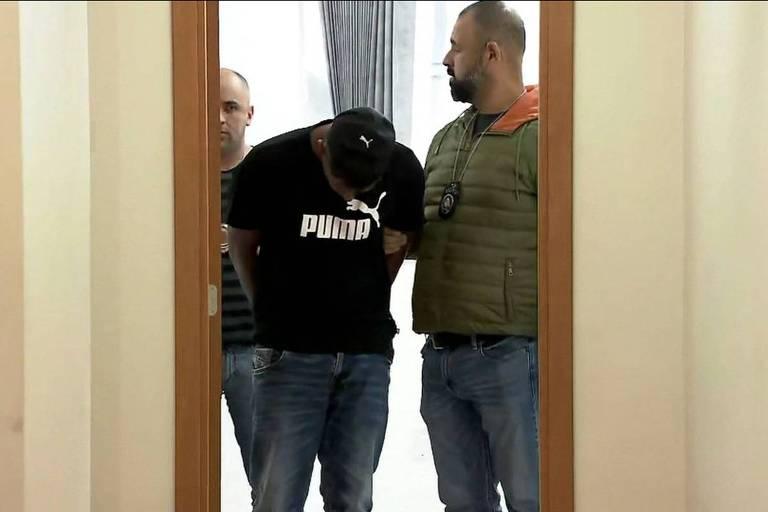 SUCUPIRA PERDE: Ladrões roubam celulares e vão para igreja agradecer