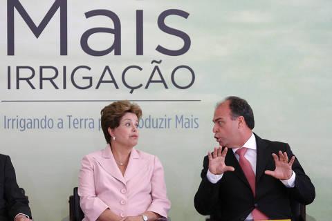 PF aponta pagamento de R$ 5,5 milhões em propina a líder do governo Bolsonaro