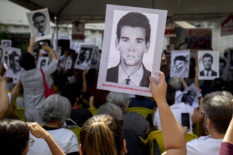 Ódio e nojo da ditadura