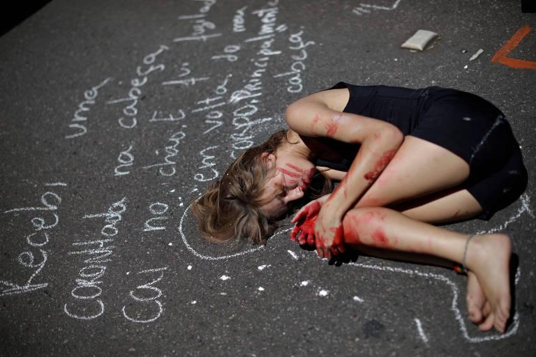 'Desprezar a história é tão nefasto quanto comemorar uma tragédia', diz leitor