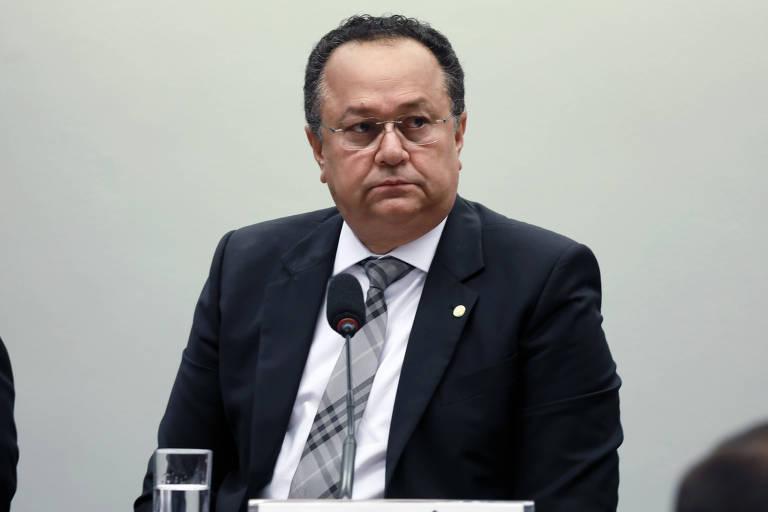O deputado federal Silas Câmara (PRB-AM)