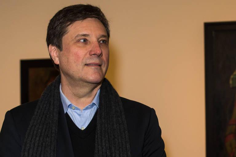 Ex-diretor do Banco Central, Sergio Werlang