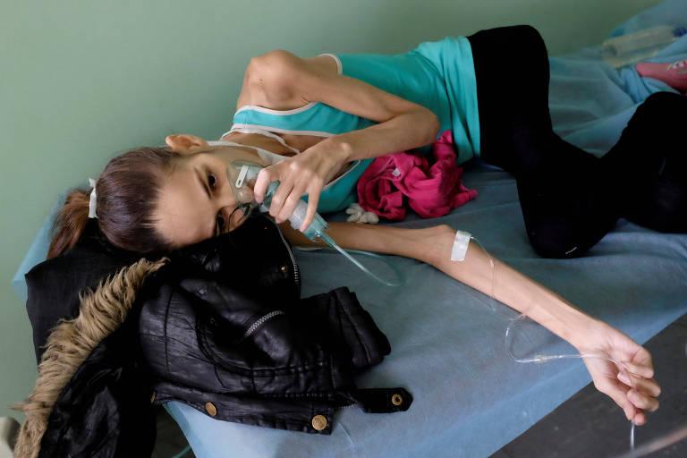 Crise na Venezuela leva a catástrofe no sistema de saúde, aponta ONG