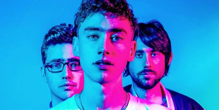 Years & Years - Oficial