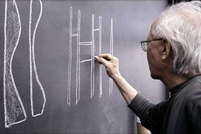 Para Ruy Ohtake, arquitetura deve dar saltos contra a estagnação