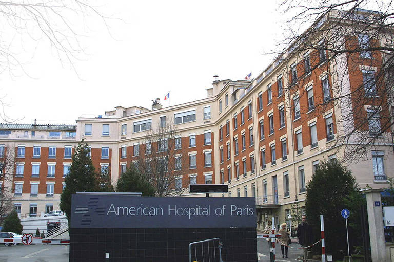 Hospital Americano de Paris