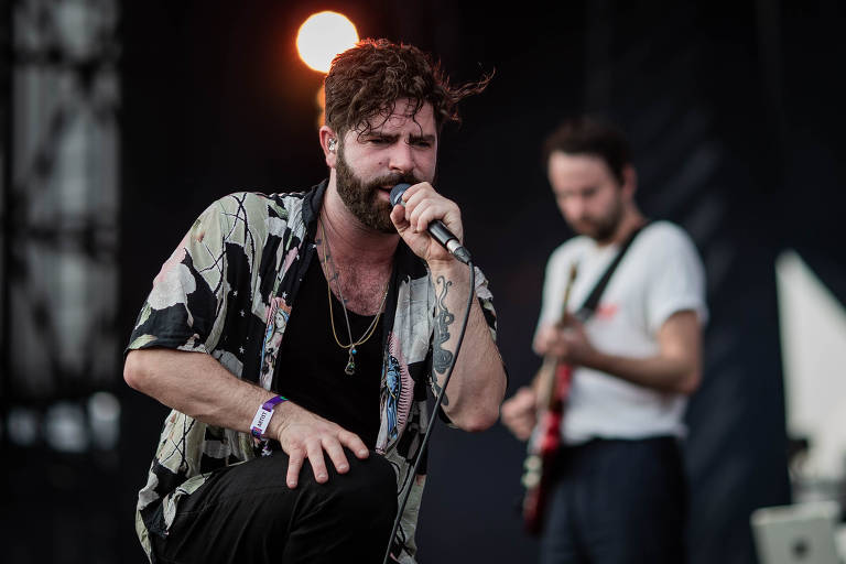 Lollapalooza 2019 - 1º dia