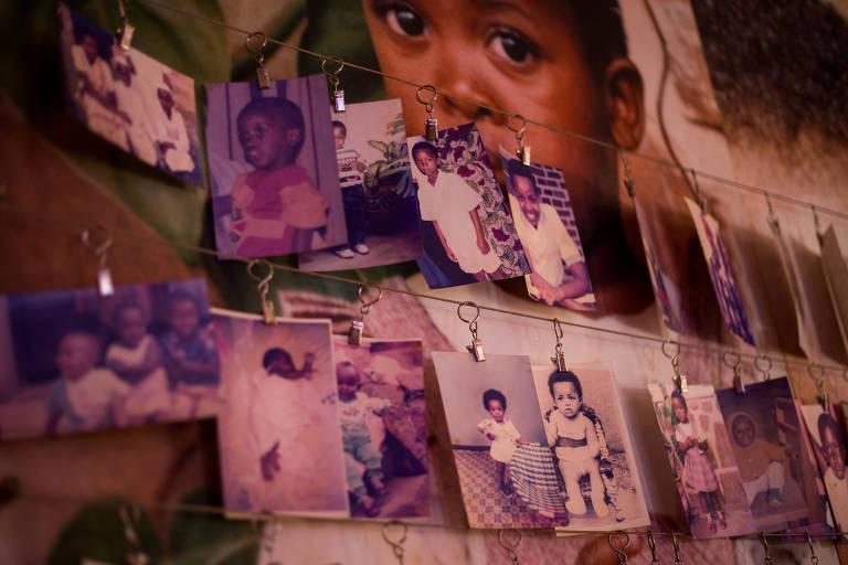 25 anos do genocídio em Ruanda