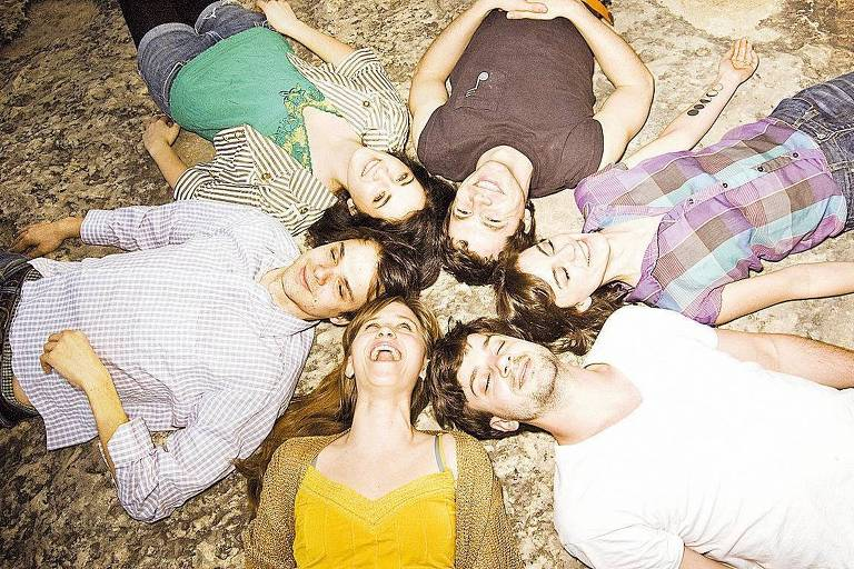Dirty Projectors e o globalismo sublime