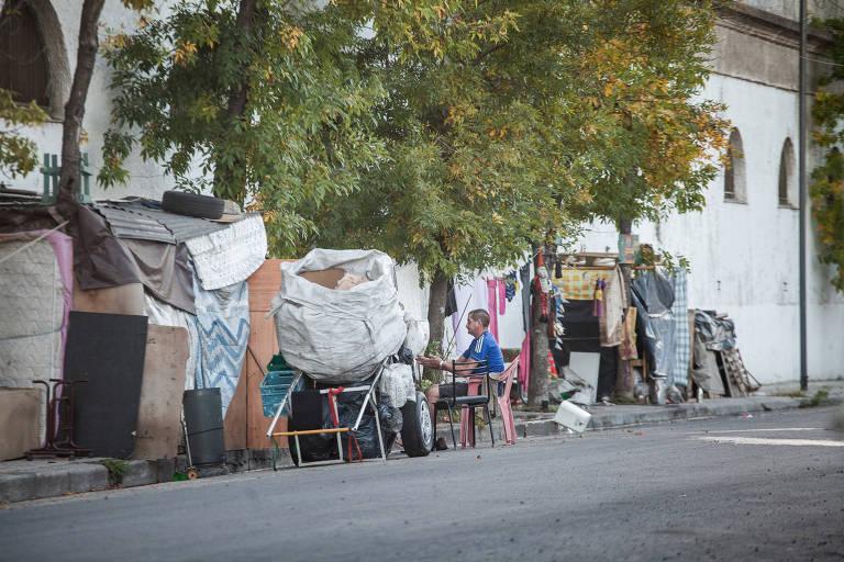 Pobreza na Argentina