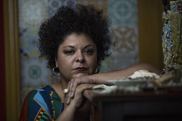 Fabiana Cozza grava samba para campanha nacional contra o feminicídio