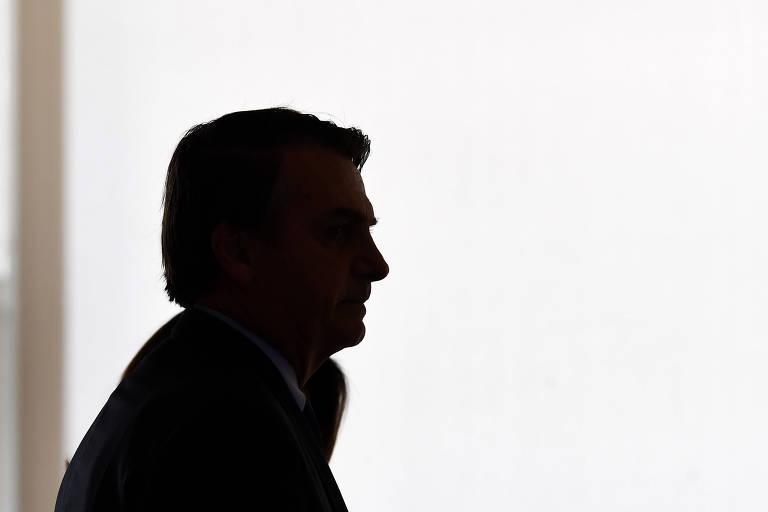 Em 100 dias, Bolsonaro usa rede social como palanque virtual