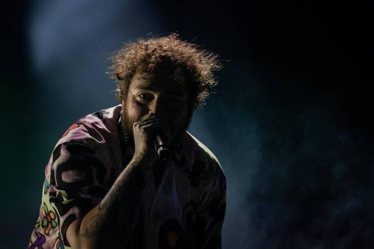 Lollapalooza 2019 - 2º dia