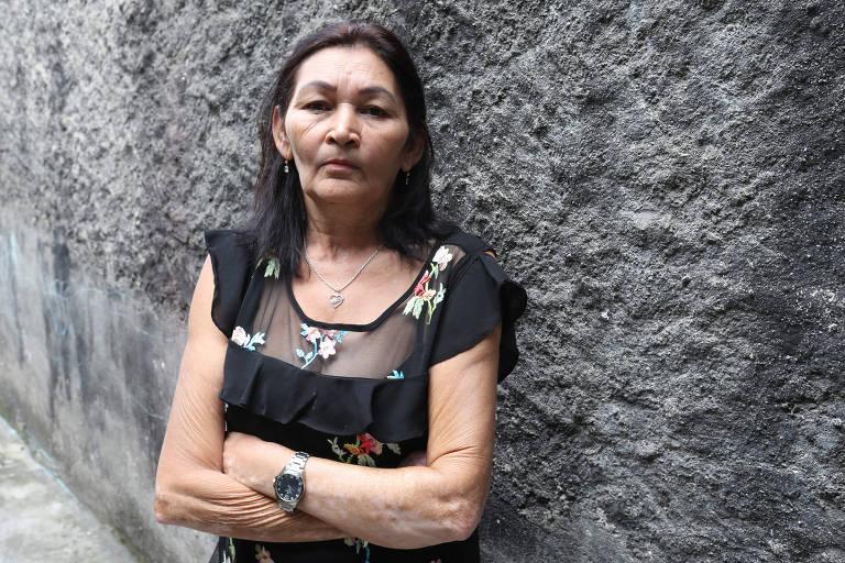 Lindalva Ramazini ficou viúva em novembro de 2018; no mês seguinte, fez o pedido do benefício ao INSS e ainda não recebeu