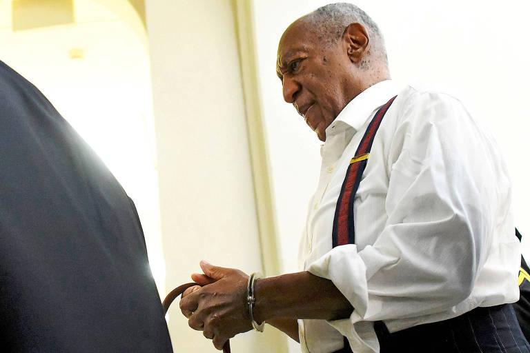 Bill Cosby encerra processo de difamação com acordo judicial