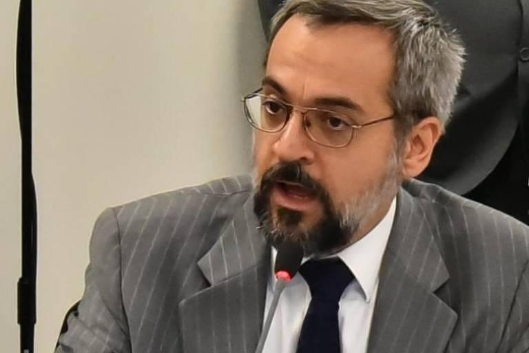 Abraham Weintraub, o novo ministro da Educação
