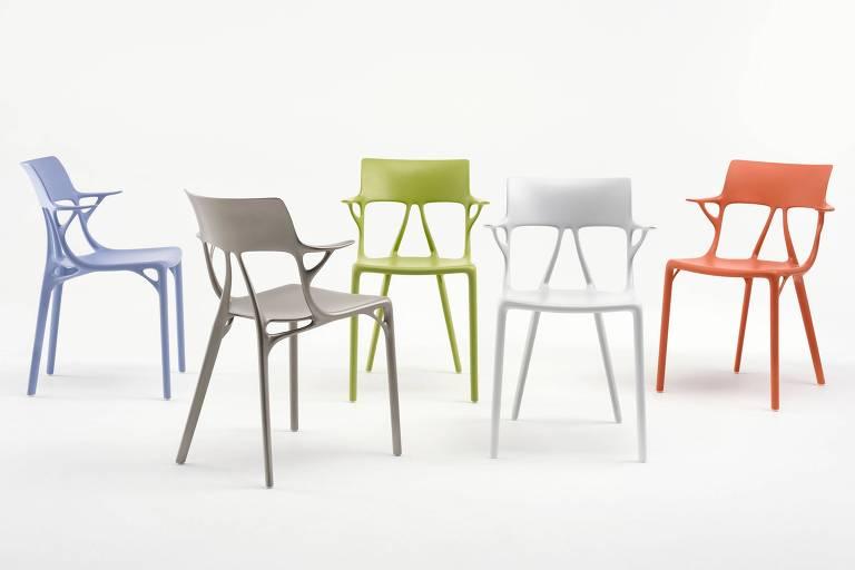 Semana de Design de Milão 2019