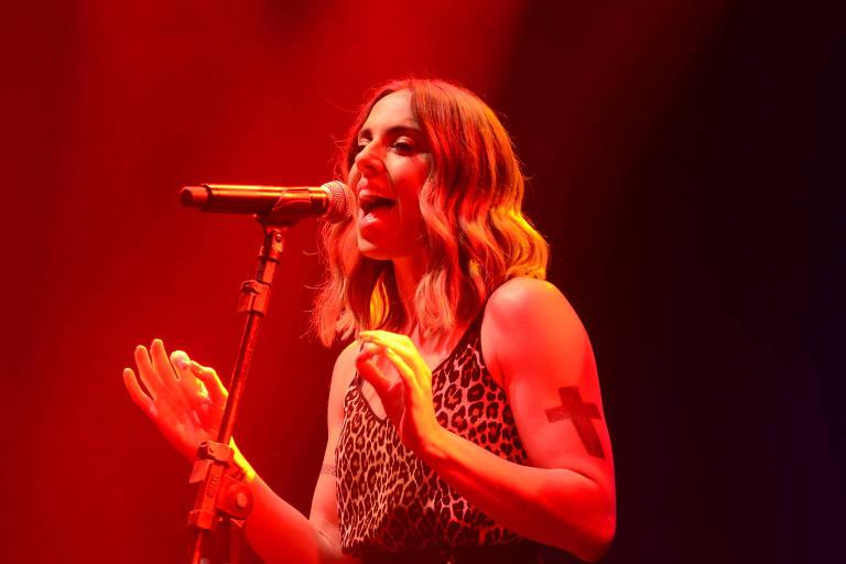 Melanie C retornará ao Brasil para uma série de shows em Junho