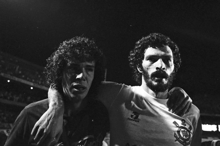 10 grandes clássicos entre São Paulo e Corinthians