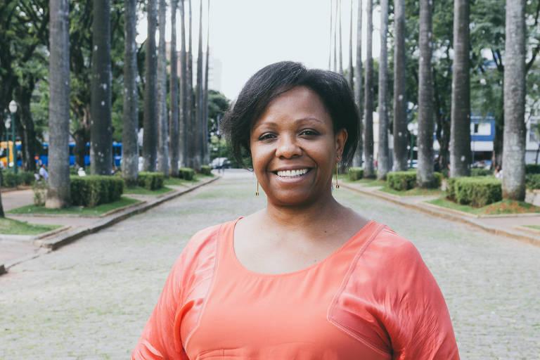 Renata Bittencourt, que assume o cargo de diretora-executiva do Instituto Inhotim, em Brumadinho, Minas Gerais