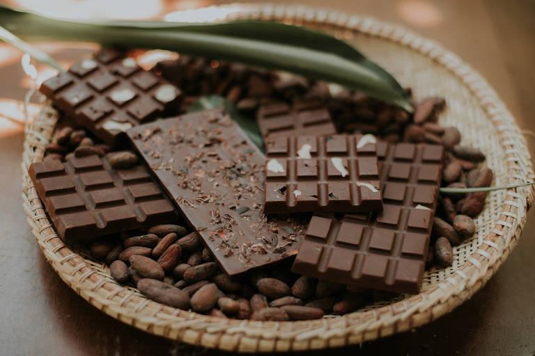 Chocolat Festival