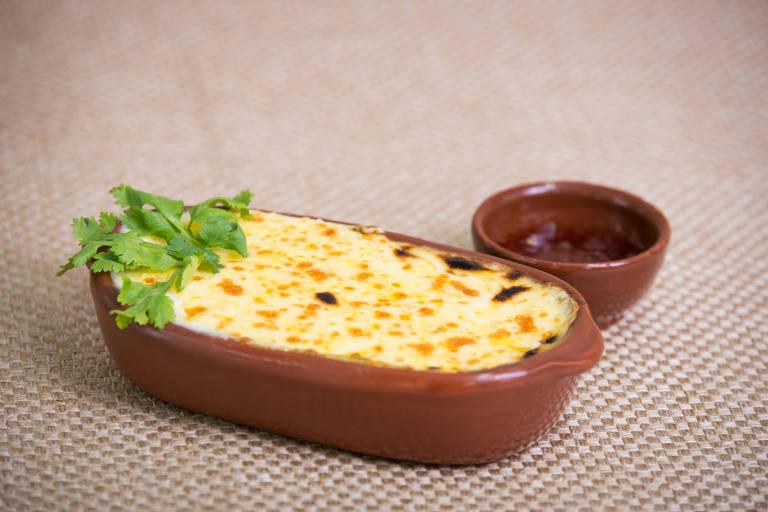 Comida di Buteco - Região Oeste