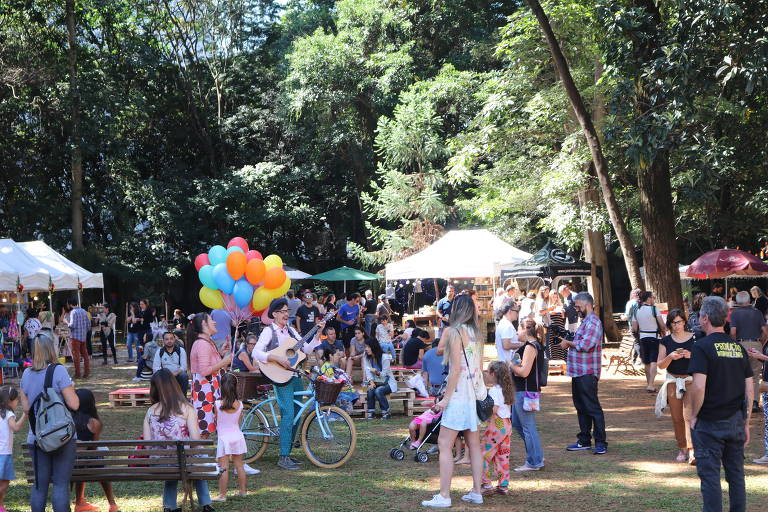 Mercado das Madalenas acontece no Museu da Casa Brasileira