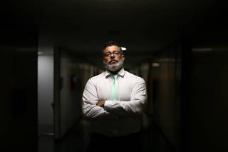 O deputado federal Alexandre Frota (PSL-SP)