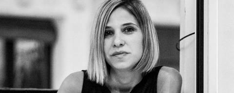 A escritora venezuelana Karina Sainz Borgo, que lança na Flip