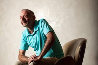 Timothy Brown, primeiro paciente curado de HIV