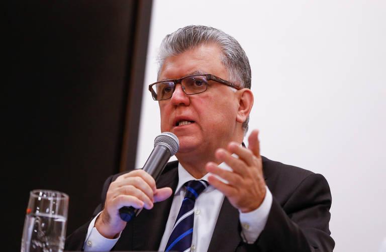 Sucessão na PGR (Procuradoria-Geral da República)