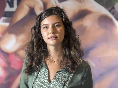 Rita ( Alanis Guillen )