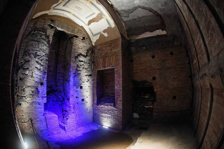 Palácio de Nero
