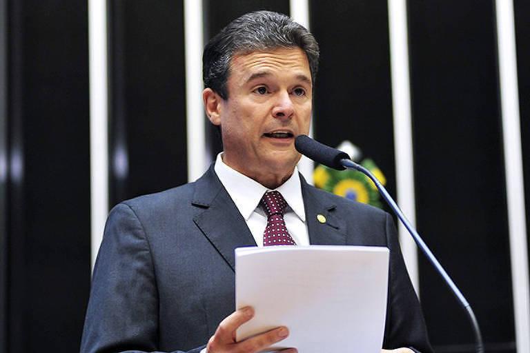 líder do PSD, André de Paula (PE)