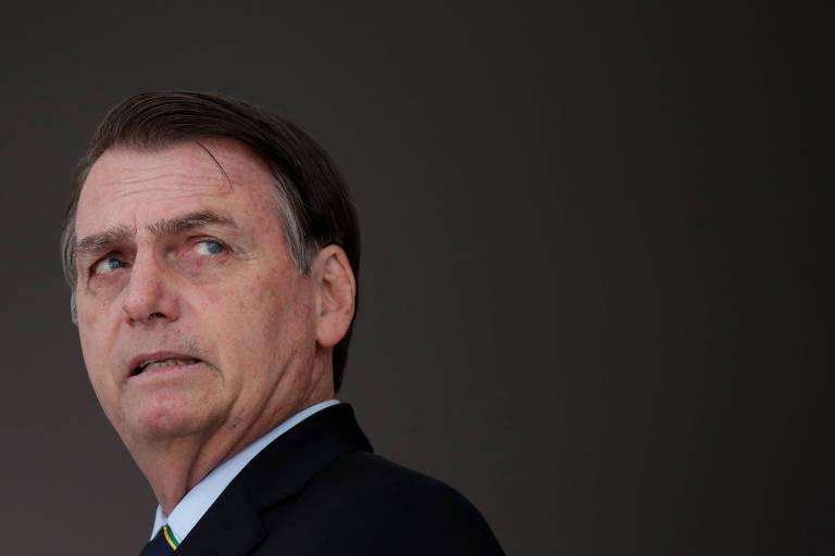 Jair Bolsonaro (a partir de 1° janeiro de 2019)