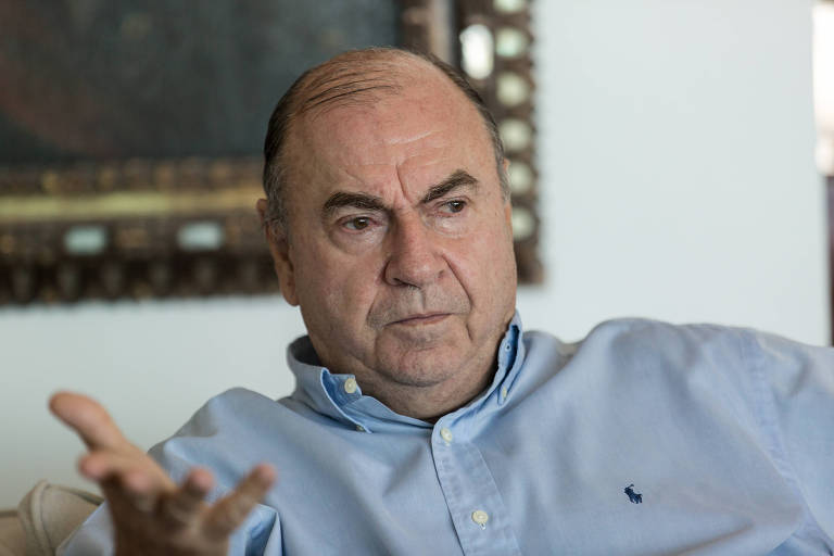 Bolsonaro é a velha direita e merece nota 6 até agora, diz Cesar Maia