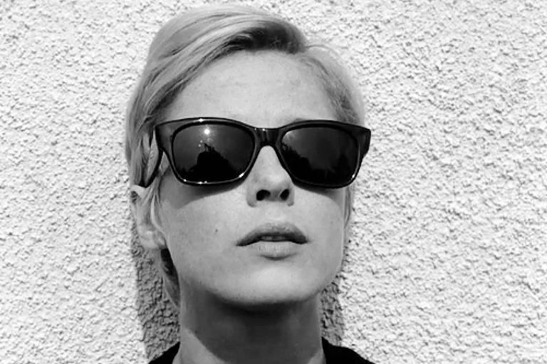 Bibi Andersson em 'Persona', de Ingmar Bergman